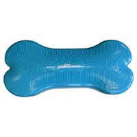 FitPAWS Dierenbalansplatform Giant K9FITbone PVC zeeblauw