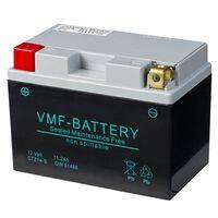 VMF Powersport Accu AGM 12 V 11,2 Ah FA YTZ14-S
