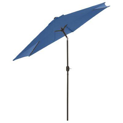 Madison Parasol Tenerife 300 cm aqua