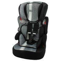 "Nania Car Seat ""Beline First"" Group 1+2+3 Grey"