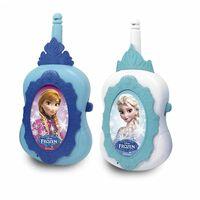 iMC Toys Walkietalkies Frozen