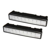 Philips dagrijverlichting DayLight9 12V 16W 5700K 2 stuks