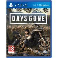 Sony Days Gone - Playstation 4
