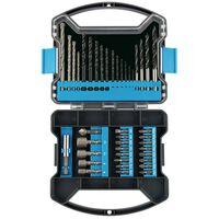 Draper Tools 41-delige Boorbit- en accessoireset