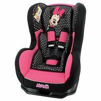 Disney Autostoel Cosmo SP Minnie 0+1 roze
