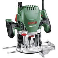Bosch POF 1400 ACE 28000RPM Groen, Zilver accuuniverselefrees Groen