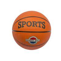 LG-Imports basketbal 24 cm oranje