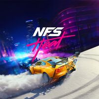 Sony Need for Speed Heat, PS4 PlayStation 4 Basis