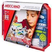 Meccano Bouwset 5 Motorized Movers