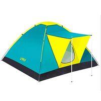 Pavillo Tent Cool Ground 3 blauw en geel