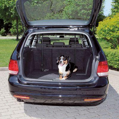 TRIXIE Hondenrek voor auto zwart 1316