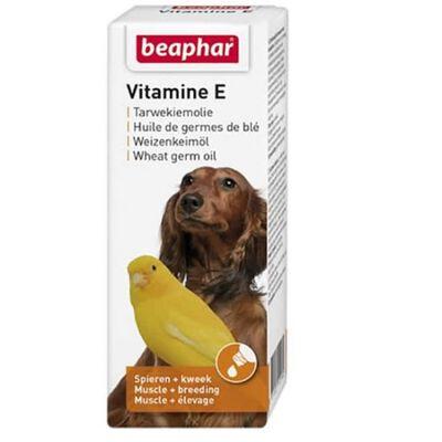 100 Ml Beaphar Vitamine E Tarwekiemolie