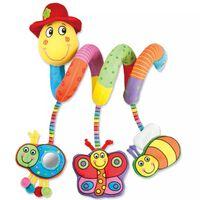 Galt Toys Autostoelspeeltje wiebelende worm 381003481