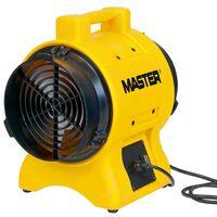 Master Bouwventilator BL 4800 250 W