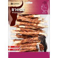 Hondensnack R'hide Duck Wrapped Stick 7/8 Mm X 12 Cm 30 Stuks,
