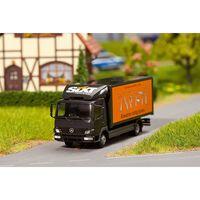 Faller - Vrachtwagen MB Atego Sixt (HERPA)
