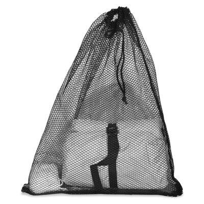 vidaXL Boothoes grijs 488-564 cm (lengte) 239 cm (breedte)