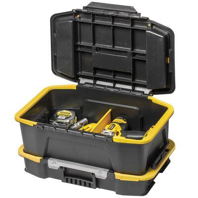 Stanley Click & Connect gereedschapskoffer 31x24,7x50,7 cm STST1-71962