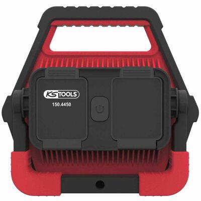 KS Tools PerfectLight LED mini werklamp 900 lumen 150.4450
