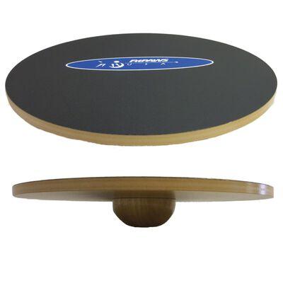 FitPAWS Balansbord 50 cm zwart