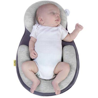 Babymoov Baby Slaapstandsteller Cosydream rookgrijs