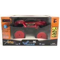 XQ Max RC Off Road Wand Auto