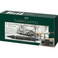 Faber Castell Fc-160306 Wk25aquarel Marker Fc Albrechtdürer 5...