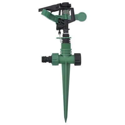 vidaXL Tuinwatersproeiers impuls 6 st