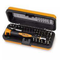Beta Tools bitschroevendraaierset 1256/C36-2 36-delig 012560100