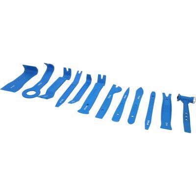 BRILLIANT TOOLS 12-delige Trimverwijderingsset