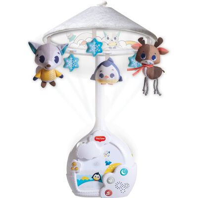 Tiny Love Babymobiel 3-in-1 Polar Wonders magische nacht