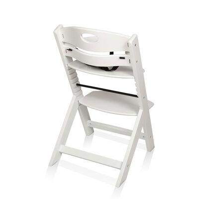 Baninni Kinderstoel Muna hout wit