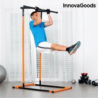 Sport Fitness pull-up fitnessapparaat / fitness station met