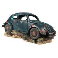 Aqua d'ella Autowrak Beetle 34,5x16,9x13,5 cm polyresin