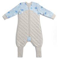 Love to Dream Babypak Sleep Suit Warm fase 3 24-36 maanden blauw