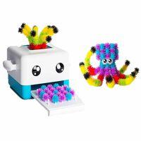 Bunchems Kinderknutselset BunchBot 6036070