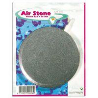 luchtsteen VT 6-8 mm 12 x 1,5 cm steen grijs