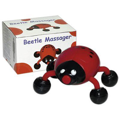 Massage Kever,