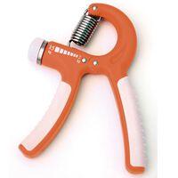 Sissel Handtrainer Hand Grip oranje SIS-162.101