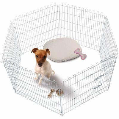 FLAMINGO Puppy speelren 160x80 cm 507806