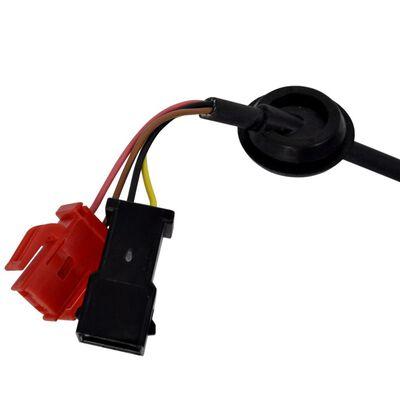 vidaXL ABS-sensor voor Audi