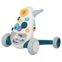 Bo Jungle Loopspeelgoed B-Walking Aid Jumpy blauw
