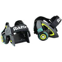 Razor Jetts Heel Wheels groen JETT302001