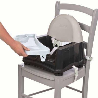 Safety 1st Stoelverhoger Easy Care warm grijs 26309490