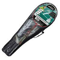 SportX Badmintonset met net