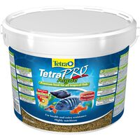Tetra Pro Algae 10 liter emmer