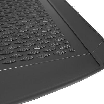 vidaXL Kofferbakmat voor Seat Tarraco (2019-) rubber