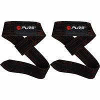 Pure2Improve Hijsbanden 60x4 cm buffelleer