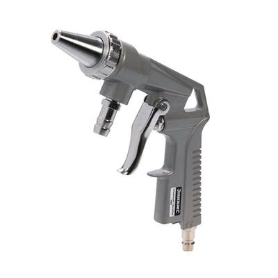 Silverline Zandstraalpistool Set (3 - 6 Bar (43 - 87 Psi))