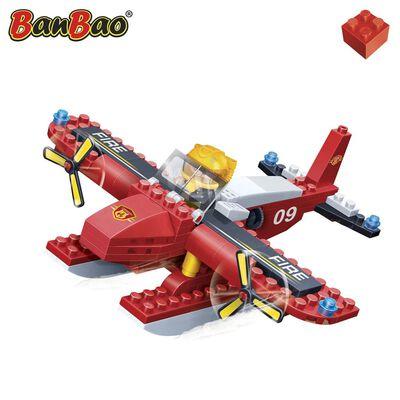 BanBao Brandweer Watervliegtuig 7109